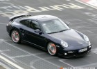 New Porsche 911 Turbo