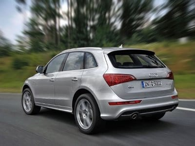 New Audi Q5 Pro Line and S Line