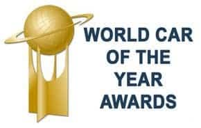 World Car of the Year!
