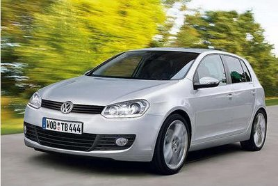New VW Golf VI – Review & GTI Project