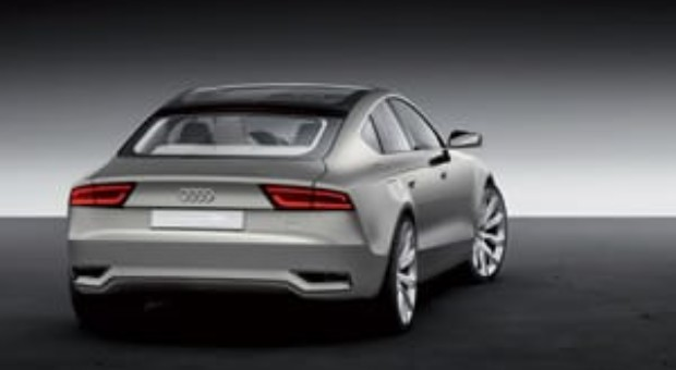 Audi A7 Sportback: Debut at Moscow Motor Show, Audi S7 Sportback confirmed