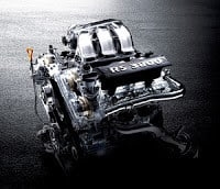 Hyundai: New Direct Injection I4, V6 and 8-speed Automatic