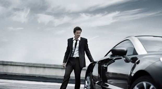 First Peugeot RCZ commercial