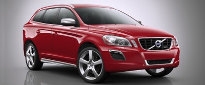 2010 Volvo XC60 & CX90 & C70 Review