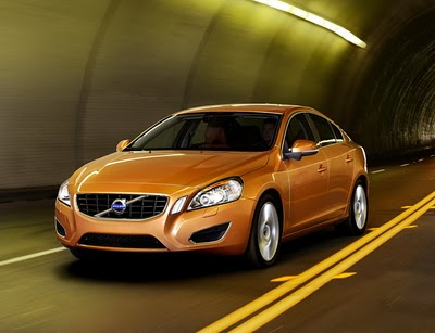 "2011 Volvo S60 ""Collision Warning with Auto Brake"" System Doesn't Work, Car Crashes at Press Event!"