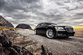 2011 Chrysler 300 Sedan