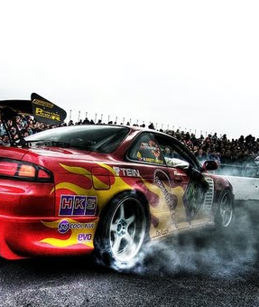 The best cars for drifting and street race