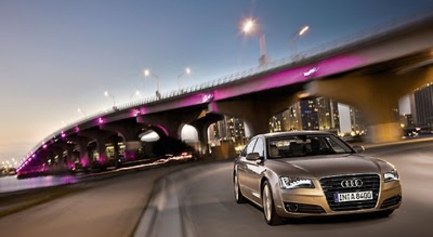 Audi Q7, A8, Audi TT Coupe and Audi A5 Cabriolet earn top marks in the Strategic Vision 2010 Total Value Index