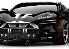 BMW Concept made by 18-year old teenager