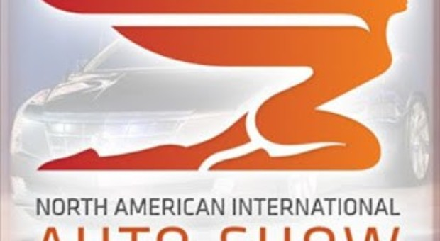 All new cars shown @ 2011 Detroit Auto Show