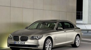 Reviewed: The BMW 7 Series Luxury Saloon
