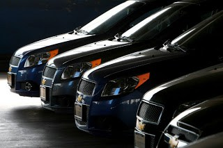 Chevrolet Cruze Fuels 17 Percent Rise in GM March Retail Sales