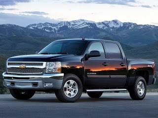 Chevrolet Silverado & GMC Sierra, GMC Announce Bi-Fuel Pickup Pricing