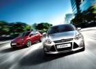 Ford China Sells 121,393 Vehicles in Q1