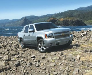 Chevrolet Avalanche to End its Trendsetting Run