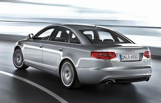 More than 346,000 vehicles sold – AUDI AG achieves best quarter in company history