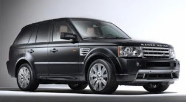 Land Rover reveals a new Range Rover Sport Limited Edition