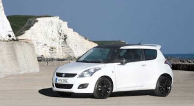 Suzuki Swift Attitude, Sport edition