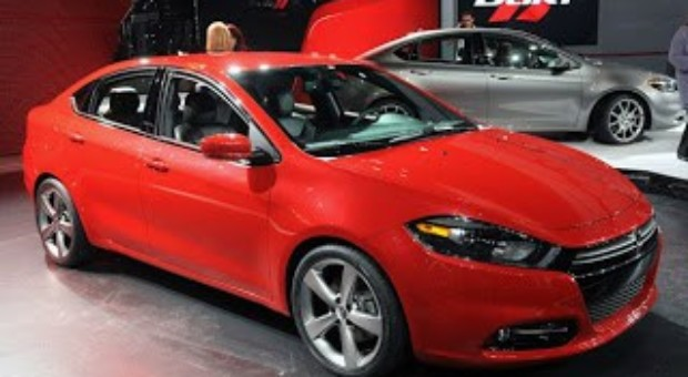 Chrysler Announces Pricing for the All-new 2013 Dodge Dart With a Starting MSRP of $15,995 (base version)