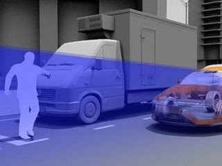 More car manufacturers getting in step with higher pedestrian safety standards