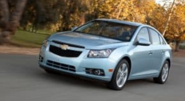 Chevrolet sold 1.18 million vehicles worldwide – Chevrolet Delivers Record First Quarter Global Sales