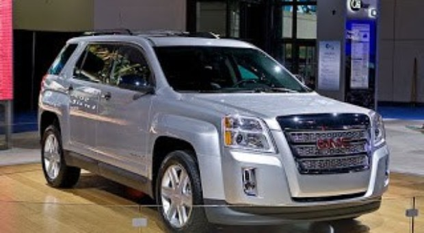 GMC Vehicles Prepared for Do-It-Yourself Project Trends