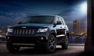 Chrysler 300 and Jeep® Grand Cherokee Win AutoPacific '2012 Best in Class Vehicle Satisfaction' Awards