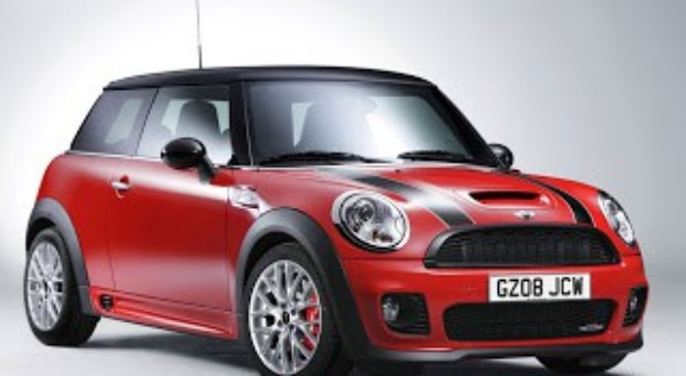 Mini JCW gets new engine