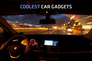 5 Great and Useful Car Gadgets
