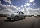 New 2013 Fiat 500 Turbo: a New Flavor Hits the Sweet Spot in the Cinquecento Line-up
