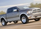 Dodge Ram Truck Breaks Guinness Book of World Records