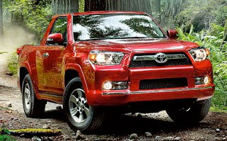 2012/2013 All-new Toyota Tacoma