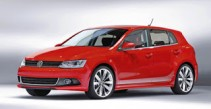 2013 Volkswagen Golf 7 Preview