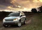 2013 Jeep® Compass – the Most Capable Compact SUV
