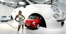Fiat, Jeep, Chrysler brands together at MIMS 2012