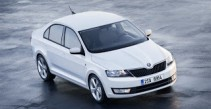 Renault and Skoda, two approaches to beat the financial crisis