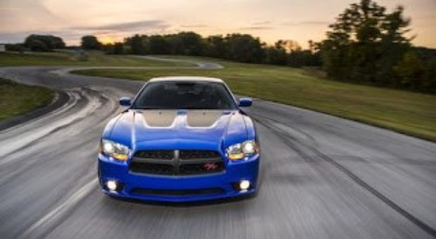 2013 Dodge Charger Daytona Set to Debut at the Los Angeles International Auto Show
