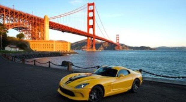 2013 SRT Viper – The Return of the Snake