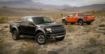 Ford F-150 SVT Raptor's Success as Performance Truck Mirrored in the Toy Store as Top-Selling Licensed Truck