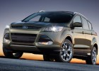 New Ford Kuga ffers Class-Leading Tech, Drive, Fuel Efficiency and Safety; Smarter SUV Leads European Lineup Expansion