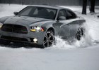 All-new 2013 Dodge Charger AWD Sport