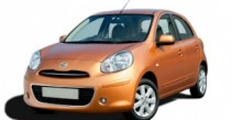 Nissan Micra – The Drivers Car!