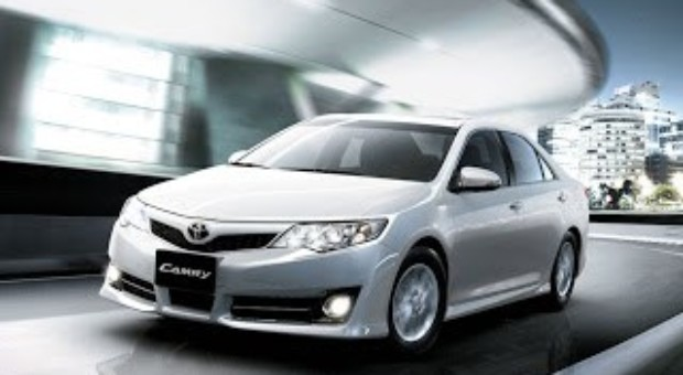 Toyota Announces 2013 Model Year Prices for Camry and Camry Hybrid, Prius c and Scion xB