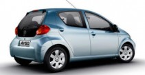 Toyota Aygo and Twins Disappoint in Safety Tests