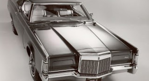 Lincoln Announces Its New 2013 Campaign: Introducing the Lincoln Motor Company