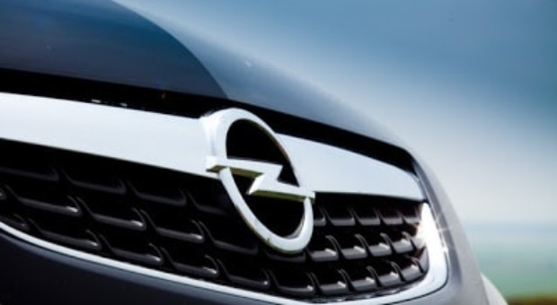 Opel plans to end car production in Bochum in 2016
