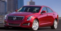 Cadillac ATS, RAM 1500 Win Car and Truck of the Year Awards