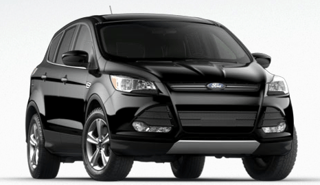 2013 Ford Escape SE Reviews, Specs, and Pricing