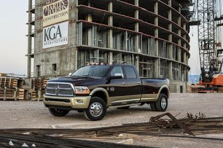 Ram to Build Most Capable Trucks Ever