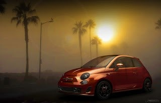Fiat world premieres at the North American International Auto Show 2013